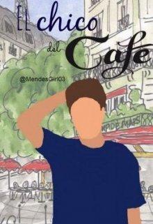 """Libro. """"El chico del café """" Leer online"""
