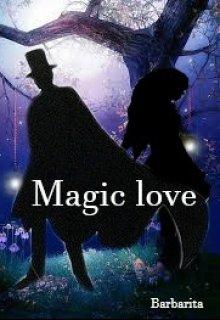 "Libro. ""Magic love."" Leer online"