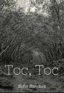 """Libro. """"Toc, Toc"""" Leer online"""