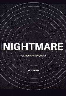 """Libro. """"Nightmare"""" Leer online"""