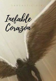 """Libro. """"Inefable corazón"""" Leer online"""