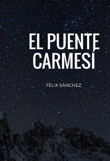 """Libro. """"El Puente Carmesí"""" Leer online"""