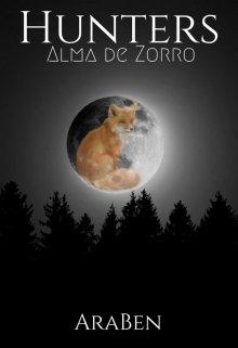 "Libro. ""Hunters: Alma de Zorro."" Leer online"