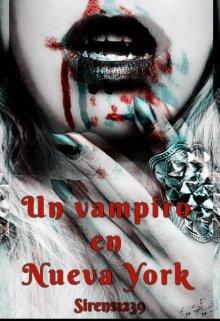 """Libro. """"Un Vampiro en Nueva York"""" Leer online"""
