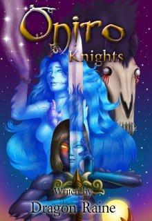 """Libro. """"Oniro Knights"""" Leer online"""