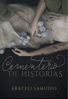 """Libro. """"Cementerio de Historias"""" Leer online"""