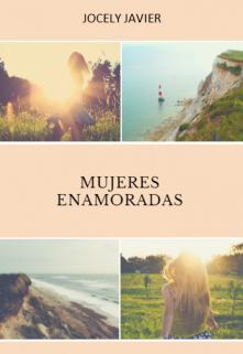 """Portada del libro """"Mujeres Enamoradas"""""""