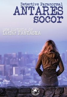 """Libro. """"Antares Roter, Detective Paranormal"""" Leer online"""