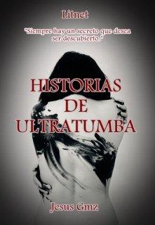 """Libro. """"Historias de Ultratumba"""" Leer online"""