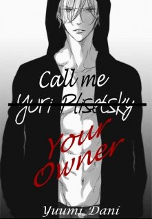 """Libro. """"Call me Your Owner"""" Leer online"""