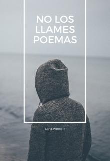 """Libro. """"No los llames poemas"""" Leer online"""