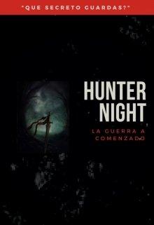 """Libro. """"Hunter Night"""" Leer online"""