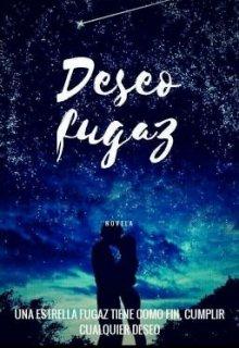 """Libro. """"Deseo Fugaz"""" Leer online"""