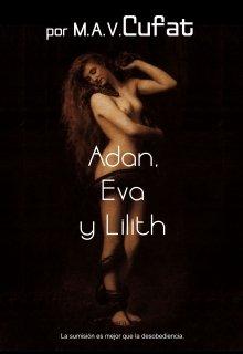 """Libro. """"Adan, Eva y Lilith"""" Leer online"""