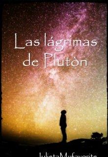 """Libro. """"Las lágrimas de Plutón"""" Leer online"""