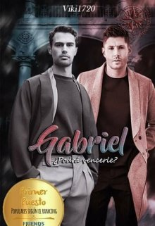 """Libro. """"Gabriel [saga Angels 1]"""" Leer online"""