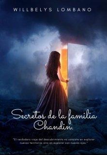"""Libro. """"Secretos de la familia Chardin."""" Leer online"""