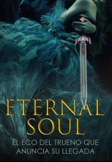 """Libro. """"Eternal Soul"""" Leer online"""