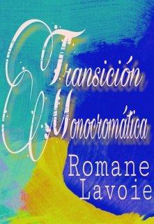 "Libro. ""Transición monocromática"" Leer online"