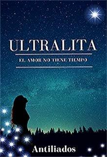 """Libro. """"Ultralita"""" Leer online"""