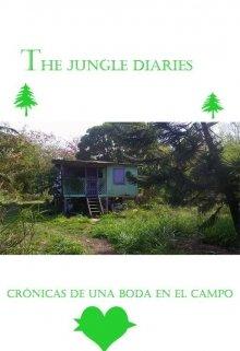 """Libro. """"The Jungle Diaries: Cronicas de una boda en el campo"""" Leer online"""