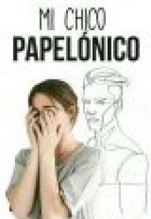 """Libro. """"Mi Chico Papelónico"""" Leer online"""