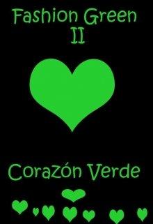 """Libro. """"Corazón Verde"""" Leer online"""