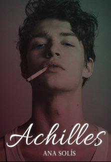 """Libro. """"Achilles: Atrapado en la oscuridad"""" Leer online"""