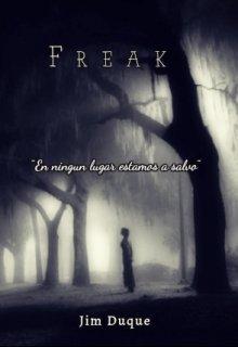 """Libro. """"Freak."""" Leer online"""