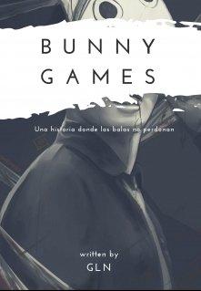 """Libro. """"Bunny Games"""" Leer online"""