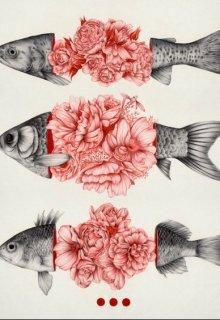 """Книга. """"Риба"""" читати онлайн"""