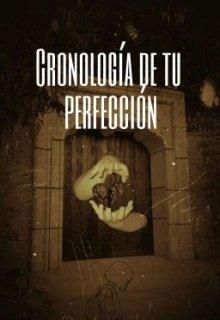 """Libro. """"Cronología de tu perfección"""" Leer online"""