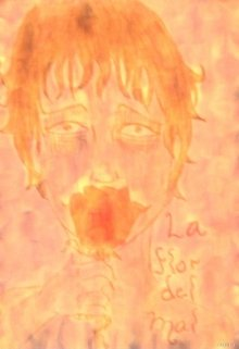 """Libro. """"La flor del mal """" Leer online"""