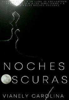"Libro. ""Noches Oscuras ©"" Leer online"