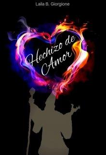 """Libro. """"Hechizo de Amor"""" Leer online"""