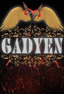 """Libro. """"Gadyen ©"""" Leer online"""