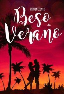 """Libro. """"Beso de verano"""" Leer online"""