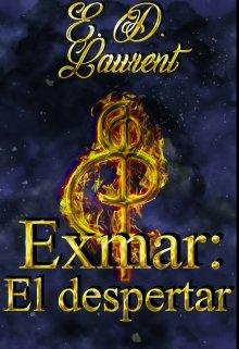 """Libro. """"Exmar: El despertar."""" Leer online"""