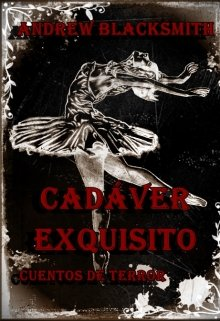 "Libro. ""Cadáver Exquisito"" Leer online"
