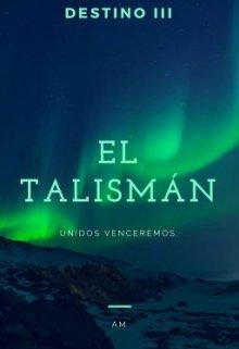 """Libro. """"El talismán."""" Leer online"""