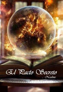 """Libro. """"El Pacto Secreto"""" Leer online"""