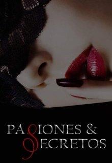 """Libro. """"Pasiones y secretos"""" Leer online"""