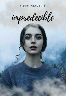 "Libro. ""Impredecible"" Leer online"