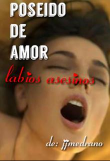 "Libro. ""Poseidos De Amor"" Leer online"