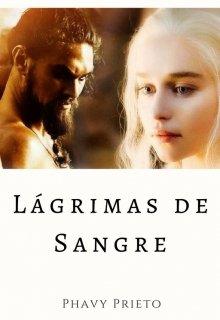 """Libro. """"Lágrimas de Sangre"""" Leer online"""