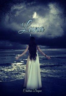 """Libro. """"Luna. """" Leer online"""