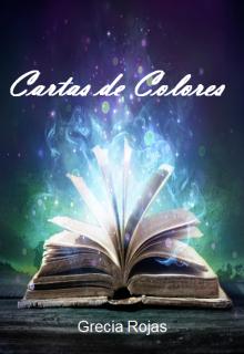 """Libro. """"Cartas de colores"""" Leer online"""