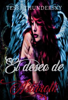 """Libro. """"El deseo de Astaroth"""" Leer online"""