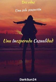 """Libro. """"Una Inesperada Casualidad"""" Leer online"""