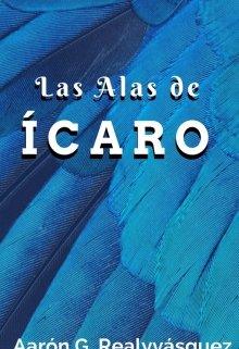 """Libro. """"Las Alas de ícaro"""" Leer online"""